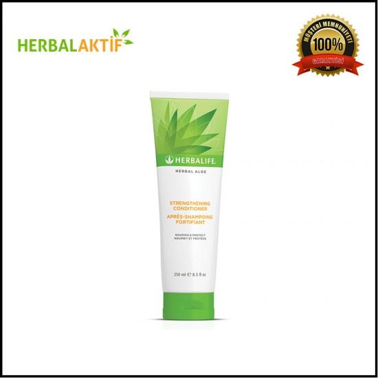 Herbal Aloe Saç Güçlendirici Krem