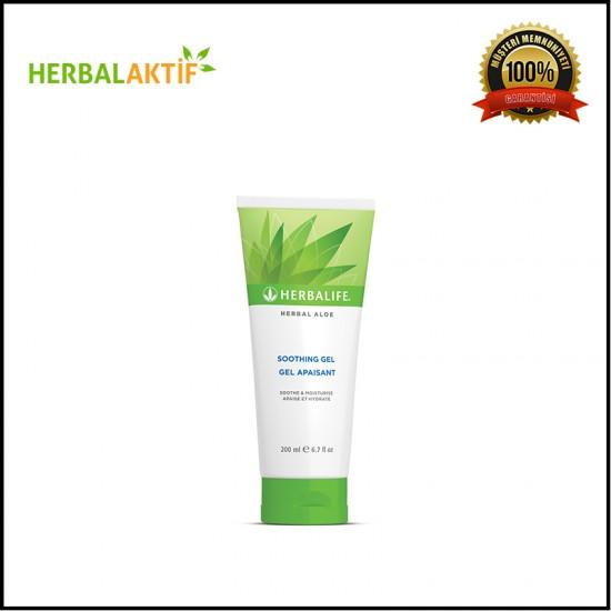 Rahatlatıcı Herbalife Aloe Vera Jel