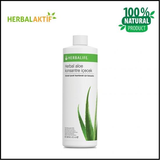Herbalife Aloe Vera İçecek