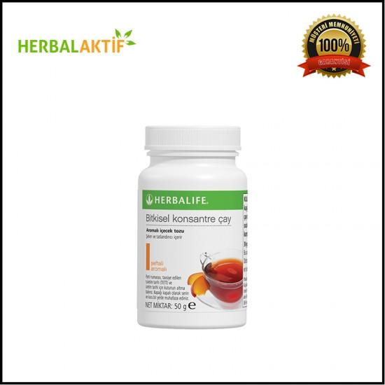 Herbalife Şeftali Aromalı Çay 50 gr