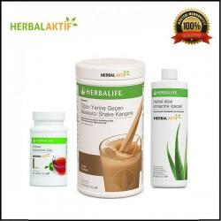 PRO-6 Herbalife Ürünleri Başlangıç Paketi