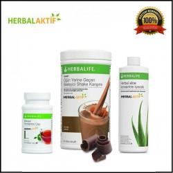 PRO-7 Herbalife Ürünleri Başlangıç Paketi