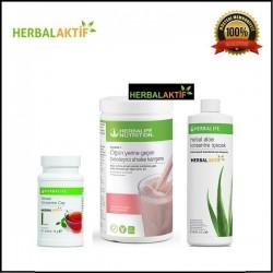 PRO-8 Herbalife Ürünleri Başlangıç Paketi