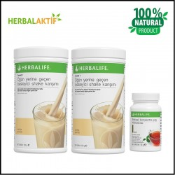 PRO-10 Herbalife Ürünleri Gold Paket