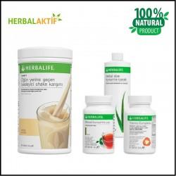 PRO-11 Herbalife Ürünleri İnci Paket