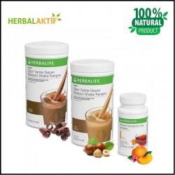 PRO-17 Herbalife Ürünleri Paket Programı