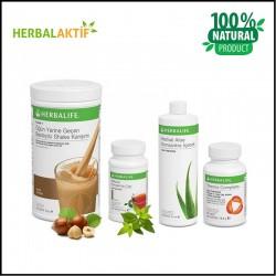 PRO-18 Herbalife Ürünleri Paket Programı