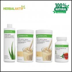 PRO-13 Herbalife Ürünleri Safir Paket
