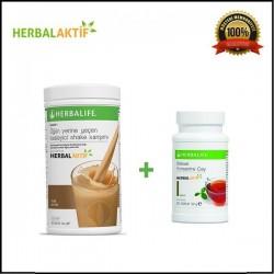 PRO-3 Herbalife Ürünleri Tanışma Paketi