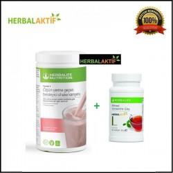 PRO-4 Herbalife Ürünleri Tanışma Paketi