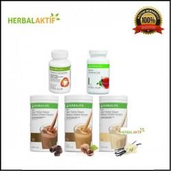 PRO-15 Herbalife Ürünleri Yıldız Paket