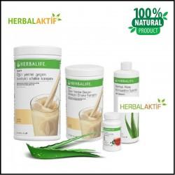 PRO-12 Herbalife Ürünleri Zümrüt Paket