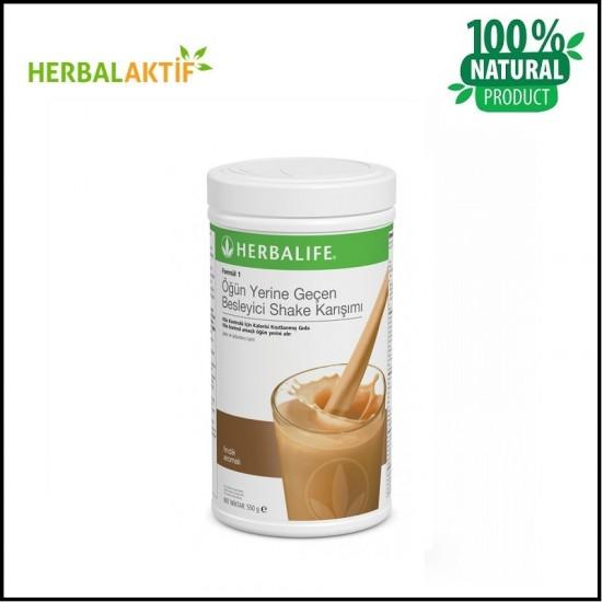 Herbalife Formül 1 Shake Fındıklı