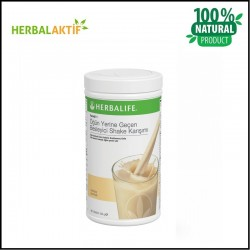 Herbalife Formül 1 Shake Vanilyalı