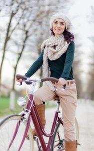 Senin Favorin Hangisi, Yürüyüş mü Bisiklet mi?