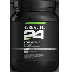 Herbalife 24 Formul 1